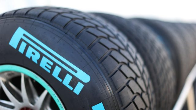 Pirelli Trres at Formula One World Championship, Rd7, Canadian Grand Prix, Preparations, Montreal, Canada, Thursday 4 June 2015. &copy&#x3b; Sutton Motorsport Images