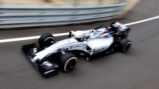 Qualifying analysis: Williams to the fore on home soil