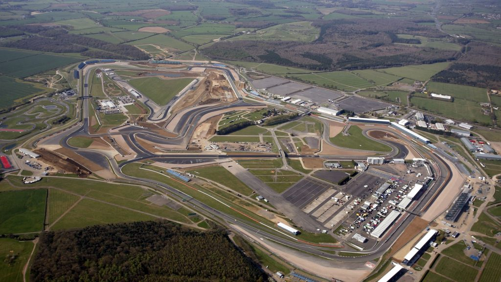 What\'s in a name? The history behind Silverstone\'s iconic corners
