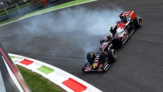 Friday analysis - A bruising day for Red Bull & Toro Rosso