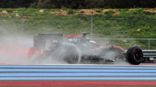 'More grip, less aquaplaning' - what Pirelli hope to learn at Paul Ricard