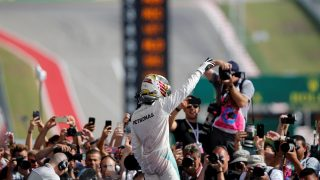 Austin stats - Hamilton joins Prost and Schumacher in 50-win club