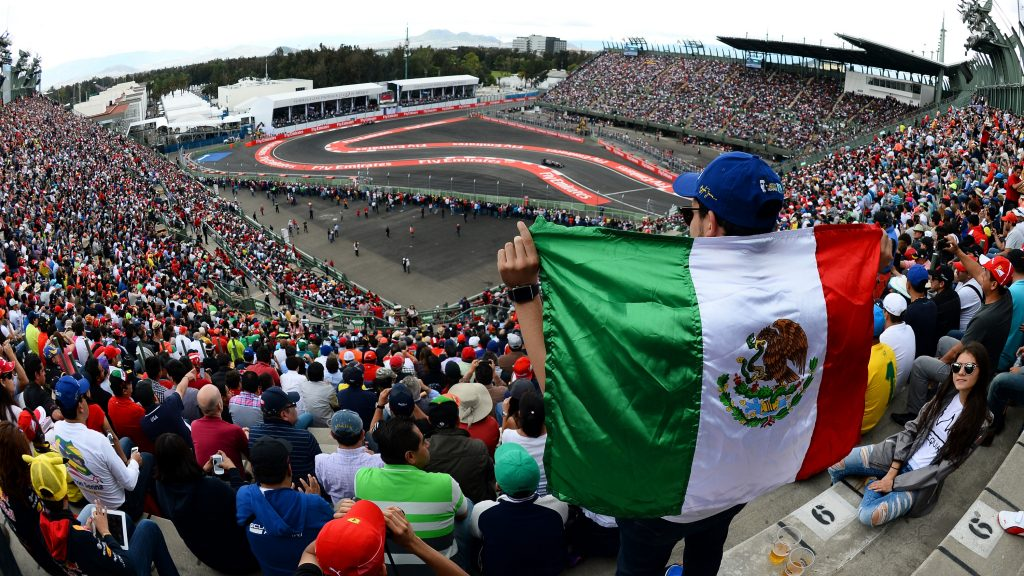 F1 Live Timing >> The Big Quiz - test your Mexican Grand Prix knowledge