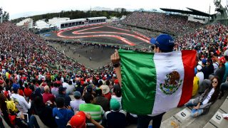 The Big Quiz - test your Mexican Grand Prix knowledge