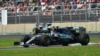 Mexico preview - uncharted territory for Rosberg