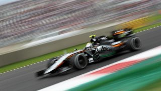 Could F1 cars reach record speeds in Mexico?