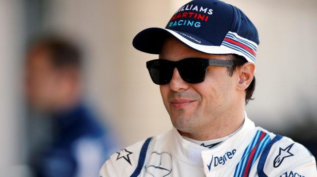 Felipe Massa (BRA) Williams at Formula One World Championship, Rd18, United States Grand Prix, Qualifying, Circuit of the Americas, Austin, Texas, USA, Saturday 22 October 2016. &copy&#x3b; Sutton Images