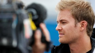 Rosberg maintains race-by-race mantra for Mexico