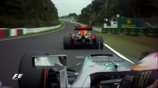 WATCH: The best onboard action from Japan