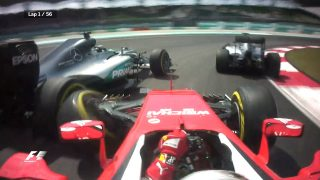 WATCH: The best onboard action from Malaysia