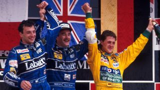 WATCH: Schumacher's maiden podium and 8 other classic Mexican moments