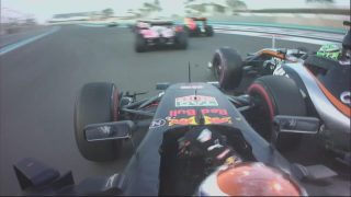 WATCH: Say What? The best team radio from Abu Dhabi