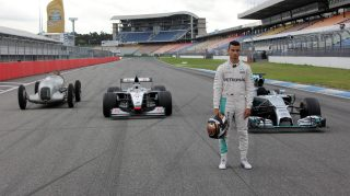 What now for Mercedes - who will replace Nico Rosberg?