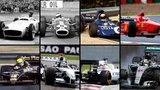 Are today's F1 cars easier to drive than those from previous eras?
