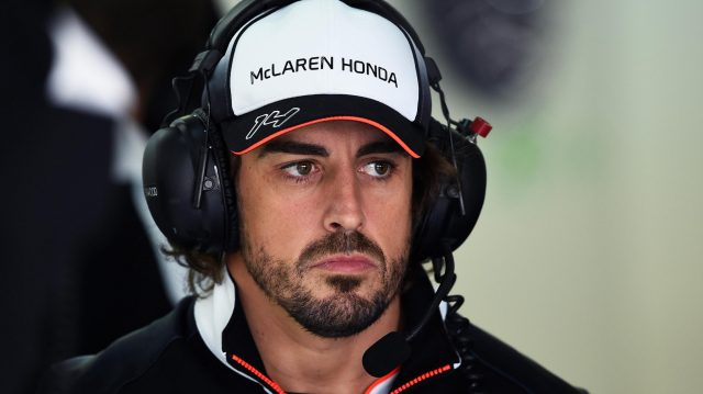 Fernando Alonso (ESP) McLaren at Formula One Testing, Day Two, Barcelona, Spain, Wednesday 2 March 2016. &copy&#x3b; Sutton Motorsport Images
