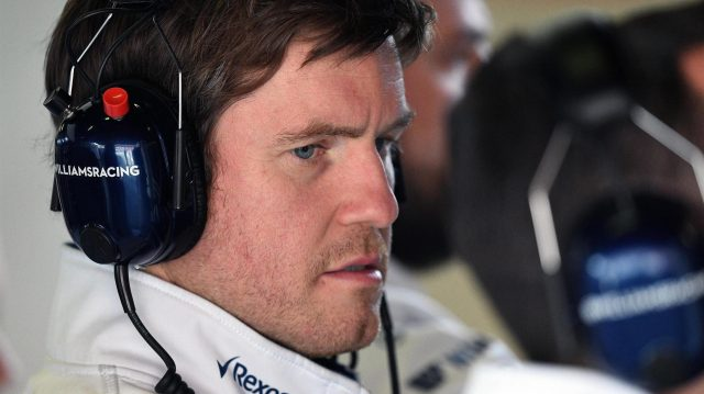 Rob Smedley (GBR) Williams Head of Vehicle Performance at Formula One Testing, Day Four, Barcelona, Spain, Friday 4  March 2016. &copy&#x3b; Sutton Motorsport Images
