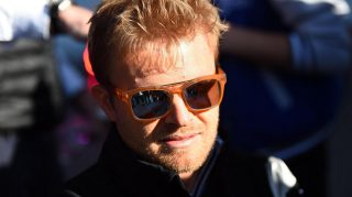 Laidback Rosberg in relaxed mood ahead of Russia