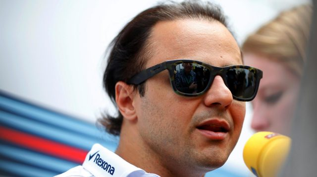 Felipe Massa (BRA) Williams at Formula One World Championship, Rd5, Spanish Grand Prix, Preparations, Barcelona, Spain, Thursday 12 May 2016. &copy&#x3b; Sutton Images