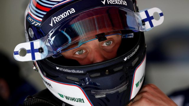 Valtteri Bottas (FIN) Williams at Formula One World Championship, Rd5, Spanish Grand Prix, Practice, Barcelona, Spain, Friday 13 May 2016. &copy&#x3b; Sutton Images