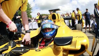 Gallery - F1 stars at the Goodwood Festival of Speed