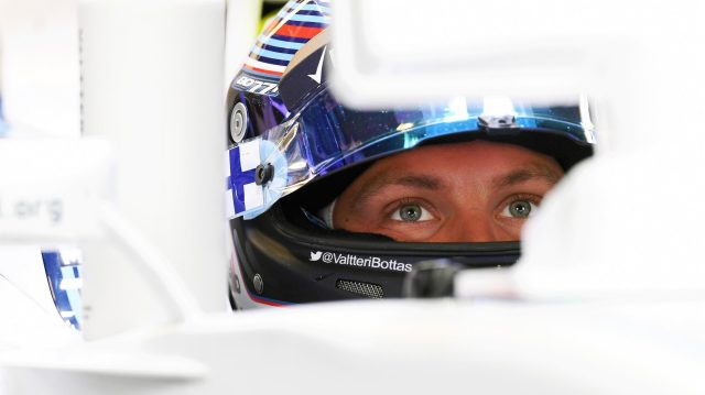 Valtteri Bottas (FIN) Williams FW38 at Formula One World Championship, Rd7, Canadian Grand Prix, Qualifying, Montreal, Canada, Saturday 11 June 2016. &copy&#x3b; Sutton Images