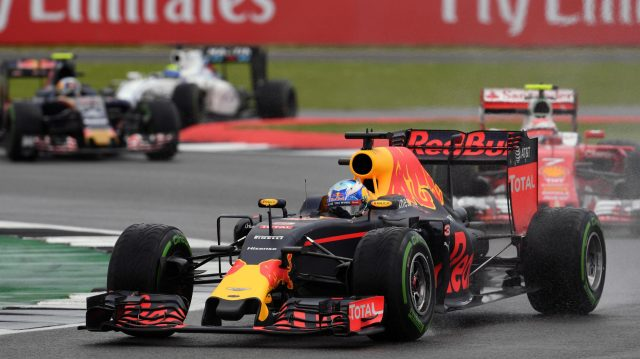 Silverstone stats - Hamilton equals Mansell's record in ...