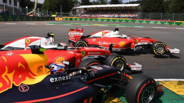 Image result for belgian grand prix 2016 verstappen