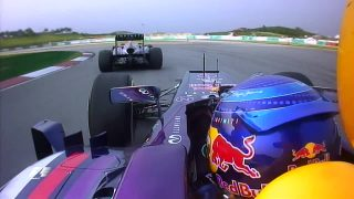 Classic onboard - 'Multi 21' controversy explodes Red Bull tensions