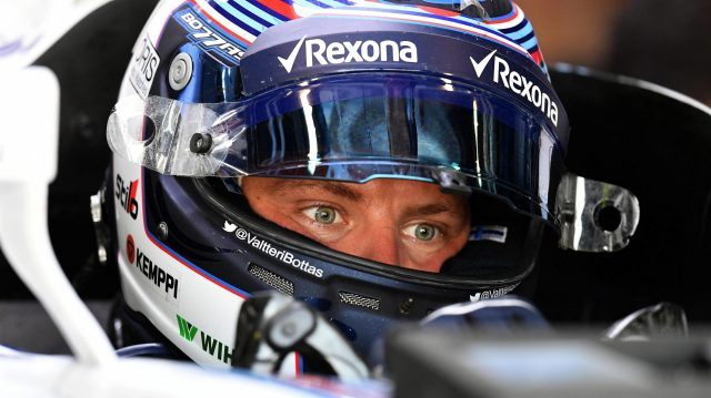 Valtteri Bottas (FIN) Williams FW38 at Formula One World Championship, Rd14, Italian Grand Prix, Practice, Monza, Italy, Friday 2 September 2016. &copy&#x3b; Sutton Images