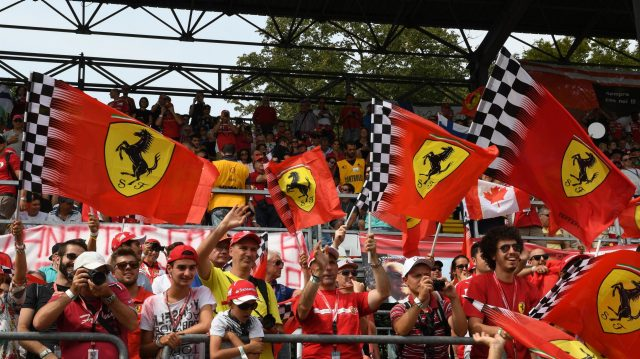 at Formula One World Championship, Rd14, Italian Grand Prix, Race, Monza, Italy, Sunday 4 September 2016. &copy&#x3b; Sutton Images