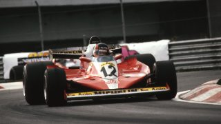 The unforgettable Gilles Villeneuve - his maiden win remembered