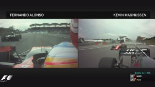 VIDEO: The best onboard action from Malaysia