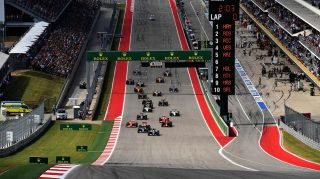 USA preview - Vettel under pressure in Austin