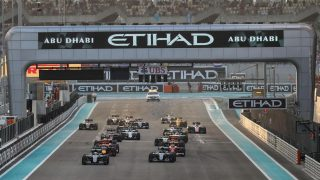 Abu Dhabi preview - into the twilight zone