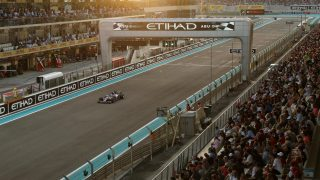 What the teams said - qualifying in Abu Dhabi