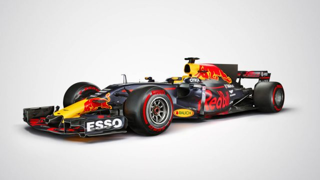 red bull racing f1 car manual pdf