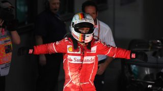 Australia stats - Vettel puts Ferrari on top for first time since 2012