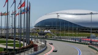 What the teams said - practice in Sochi