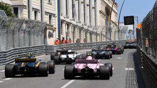 What the teams said - race day in Monaco