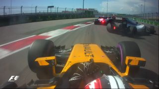VIDEO: The best onboard action from Russia