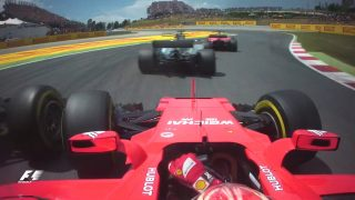 VIDEO: The best onboard action from Spain