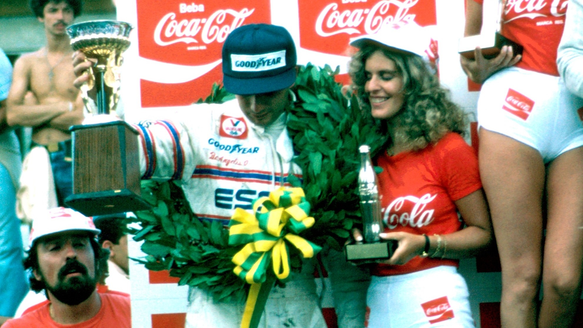 The Top 10 Youngest Podium Finishers In F1 History