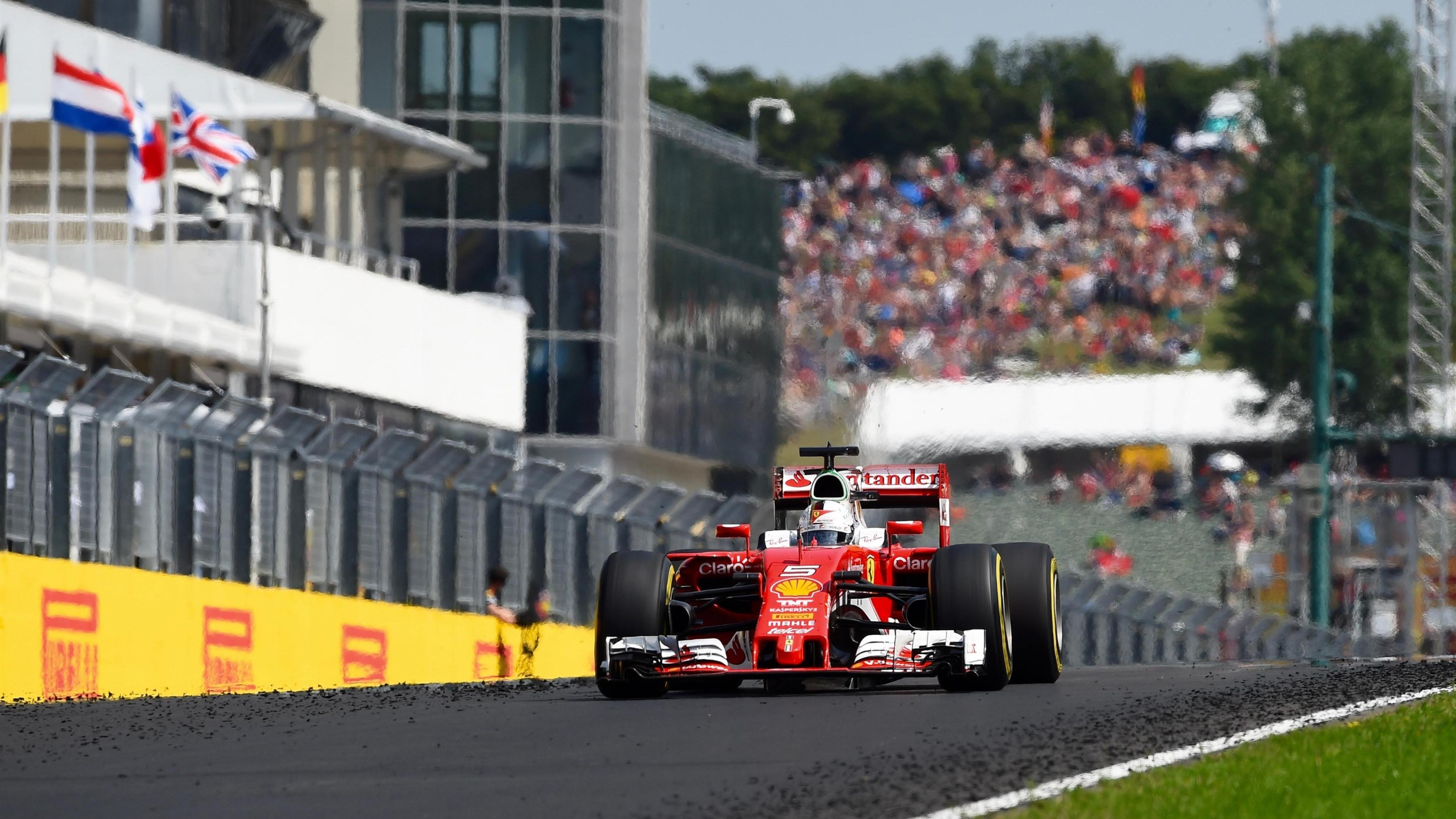 Hungary Preview Can Ferrari Get Back In The Game