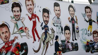#SingaporeGP - the best social media from Marina Bay