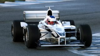Williams' history of bold driver choices