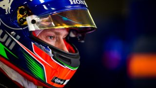 Introducing Brendon Hartley - THE ROOKIE