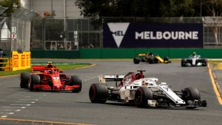 What the teams said - Qualifying in Melbourne