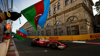 AZERBAIJAN PREVIEW – the stats and info you need to know
