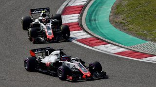 How Haas became a competitive F1 force