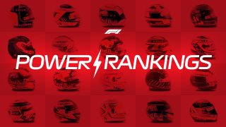 F1 POWER RANKINGS: Bottas takes control